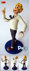 Paco by FlintofMother3