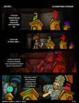 Smash Comic EPILOGE 1-1 by FlintofMother3