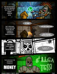 Smash Comic EPILOGE 1-2 by FlintofMother3