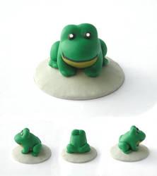 savefrog by FlintofMother3