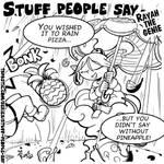 Stuff people say 187