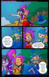 Rayah x Shantae 01