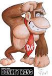 Donkey Kong Donkey Kong