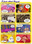 8 Facts Rayah