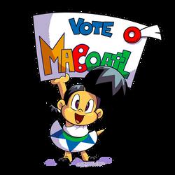 Vote macoatl