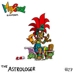27 The Astrologer