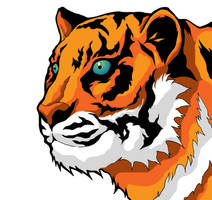 Oceanic Tiger by 6-470-818-671