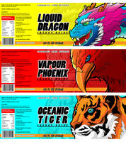 Liquid, Vapour, Oceanic by 6-470-818-671