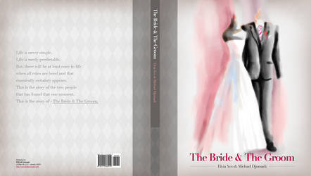 Follia - The Bride, The Groom by 6-470-818-671