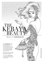 The Kebaya Beauty by 6-470-818-671