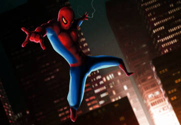 The Amazing Spider-man: Full by 6-470-818-671