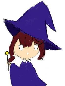 qutabire witch album art (fanart)