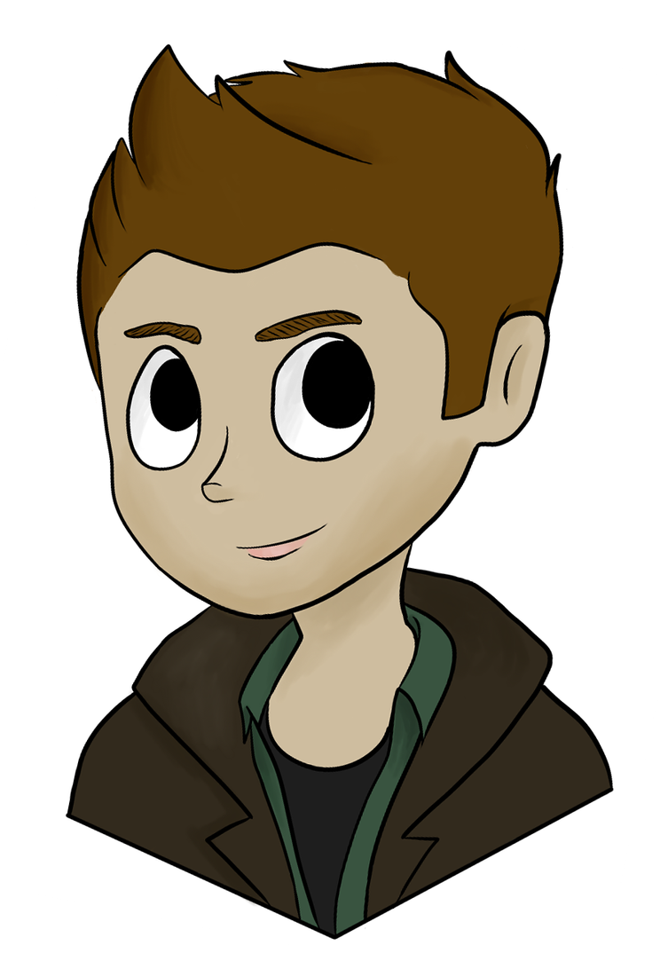 Dean Winchester by Chillachin