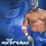 Rey Mysterio Graphic