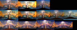 Columbia Pictures 1993 Remakes V2
