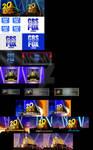 My Take On All Fox Home Entertainment Logos V4