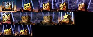 Other Related Fox Television Remakes V3