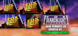 Fox Searchlight Pictures 1996 Remakes V8