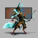 Fox Archer