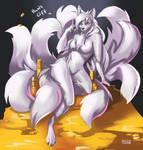 Treasure Kitsune