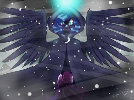 Luna's future by Ltlka55