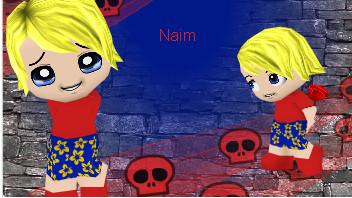 Naim the human