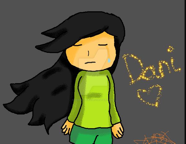 Bye Dani... by Nite3007