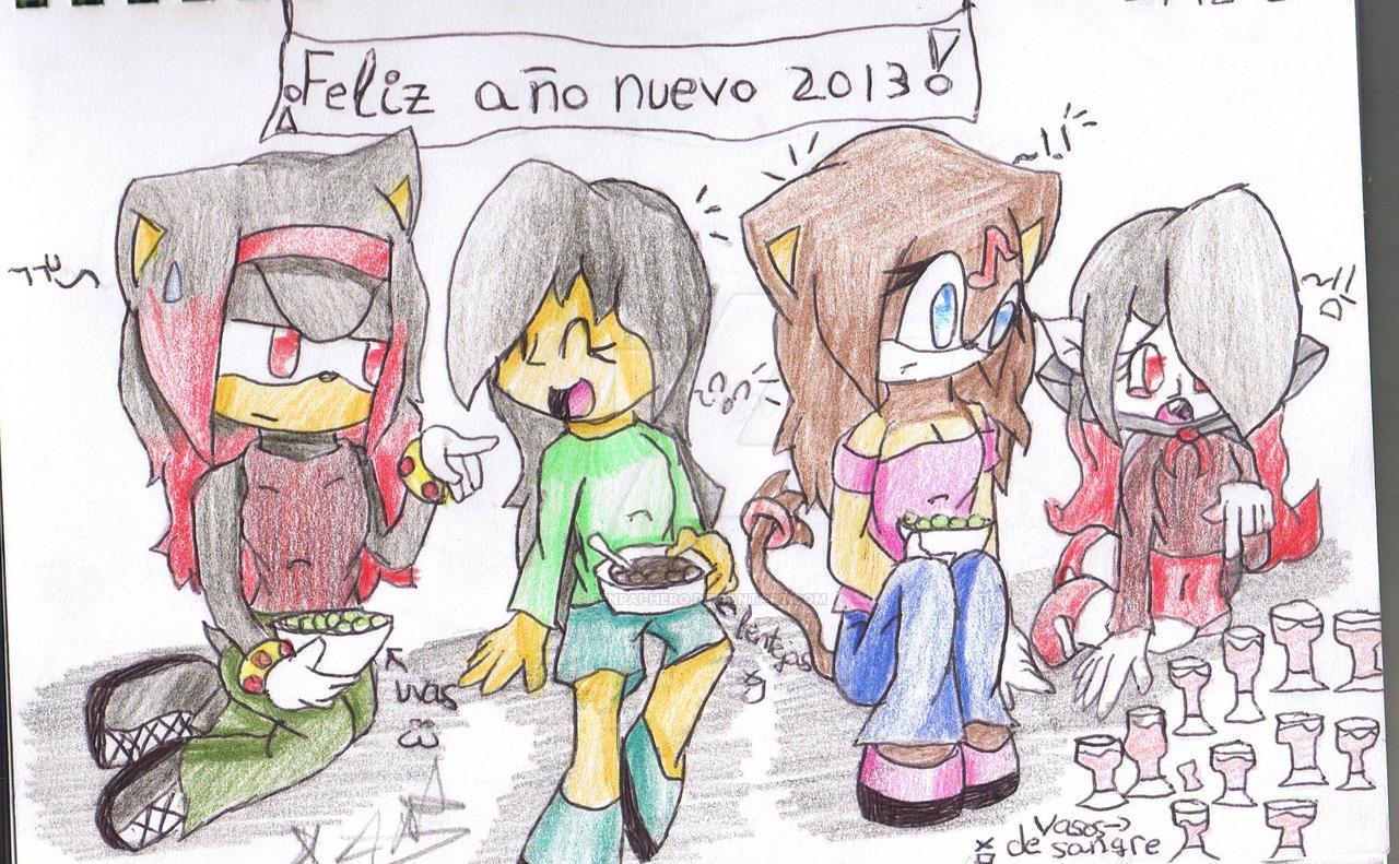 Feliz new year(??) muy atrasado xD by Nite3007