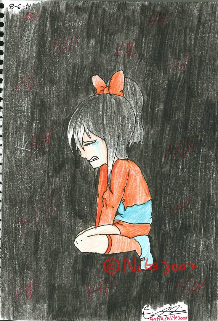 Infancia by Nite3007