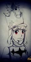 Jakuzure Nonon~Kill la kill by Senpai-Hero