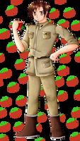 Buono Tomato~ by Senpai-Hero