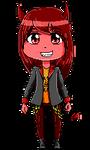 _PC_ Pixel doll WhovianLion