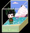 Gon Freecs Box by Senpai-Hero