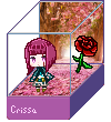 _PC_ CecaniaCorabell - Crissa Box by Senpai-Hero