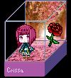 _PC_ CecaniaCorabell - Crissa Box by Senpai-Hero