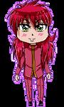 Kurama Page Doll