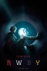 Ruby Rose by Senpai-Hero