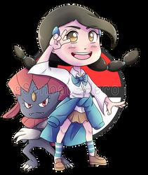 Chibi Candice