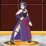 Princess Yuuki Doll