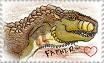 Fafnir Stamp by RenagadeRexRider