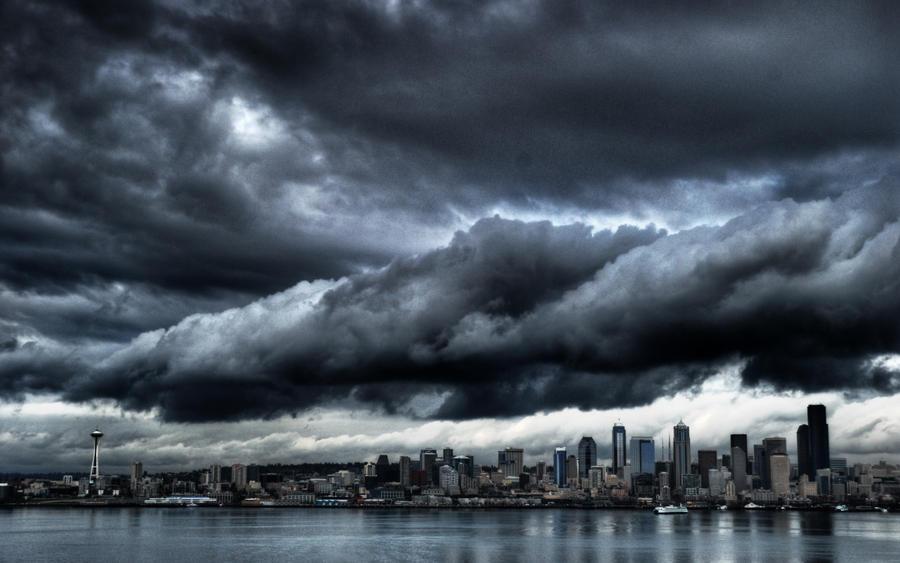 Seattle by swanathon