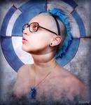 blau Punk