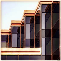 (Architectural) Self-Reflection by MililaniMak