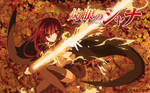 Shakugan no Shana Autumn