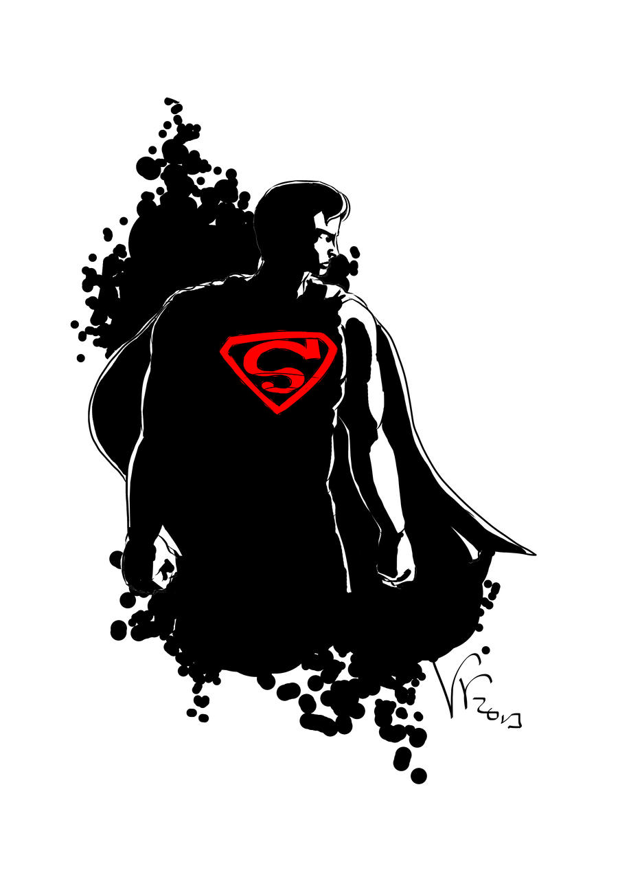 Superman Tattoo Designs  Viewing Gallery