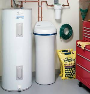 Tankless Water Heater In Howell MI