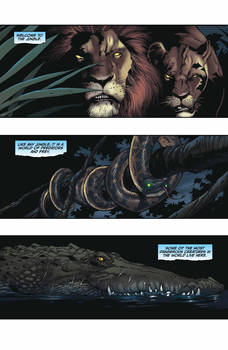 Dresden Files 1 preview 1