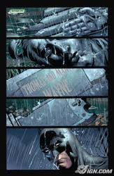 Blackest Night Batman p1 by ardian-syaf