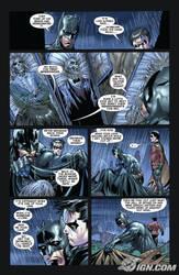 Blackest Night Batman p3 by ardian-syaf