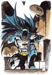 Batman 80's